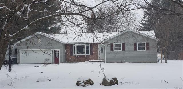 6755 Junction Road, Pavilion, NY 14525 (MLS #B1169104) :: The CJ Lore Team | RE/MAX Hometown Choice