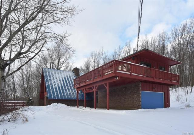 7026 Ridge Road, Mansfield, NY 14731 (MLS #B1169142) :: BridgeView Real Estate Services