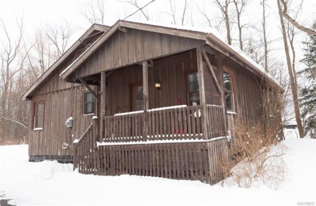 1061 Ransom Road, Lancaster, NY 14086 (MLS #B1169480) :: The CJ Lore Team | RE/MAX Hometown Choice