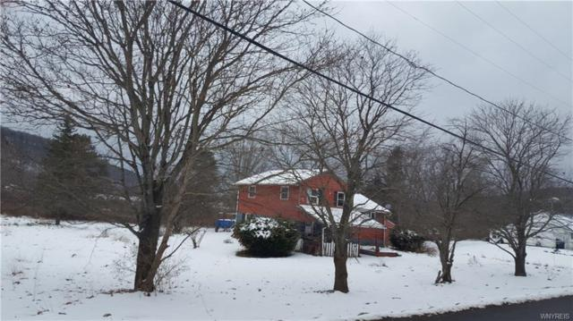 1321 Route 446, Hinsdale, NY 14743 (MLS #B1169527) :: MyTown Realty