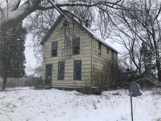 2356 Whitehaven Road, Grand Island, NY 14072 (MLS #B1169910) :: MyTown Realty