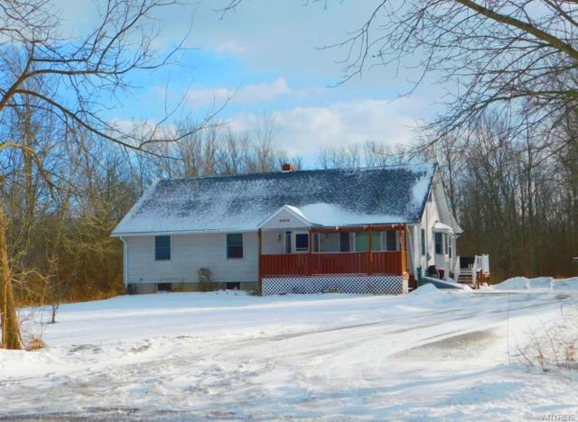 8414 Dale Road, Royalton, NY 14067 (MLS #B1170309) :: BridgeView Real Estate Services