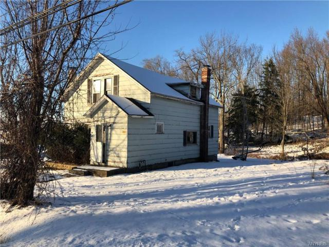 2568 Route 39 C, Collins, NY 14034 (MLS #B1170385) :: MyTown Realty