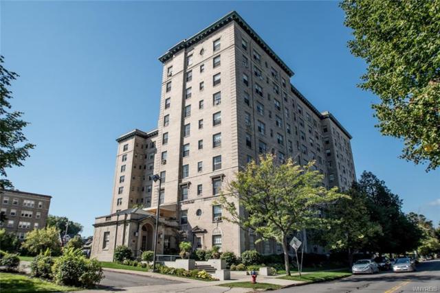33 Gates Circle 6-C, Buffalo, NY 14222 (MLS #B1170673) :: MyTown Realty