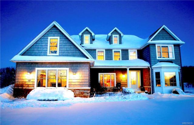 1040 A Sweet Road, Aurora, NY 14052 (MLS #B1170954) :: Updegraff Group