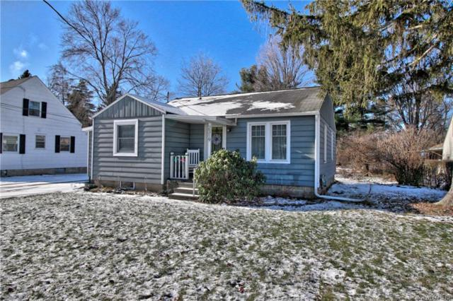 2319 Five Mile Road, Allegany, NY 14706 (MLS #B1170979) :: MyTown Realty