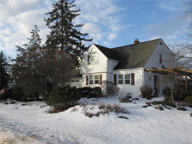 1563 Love Road, Grand Island, NY 14072 (MLS #B1171299) :: MyTown Realty
