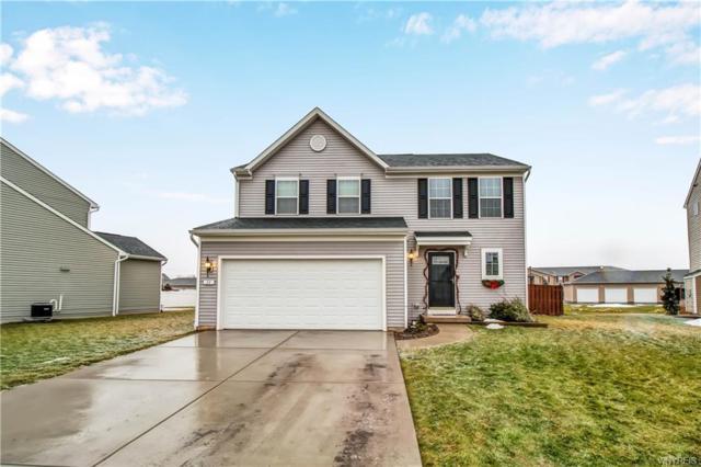 11 Prairie Lane, Lancaster, NY 14086 (MLS #B1171495) :: BridgeView Real Estate Services