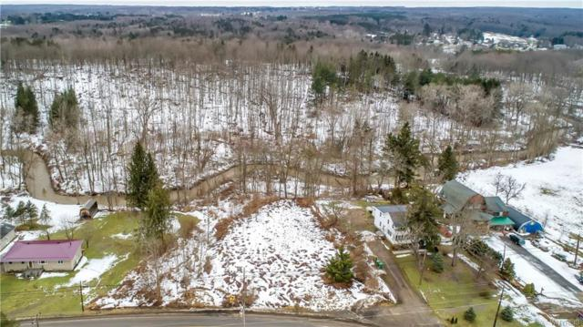 VL Savage Road, Holland, NY 14080 (MLS #B1171759) :: Robert PiazzaPalotto Sold Team