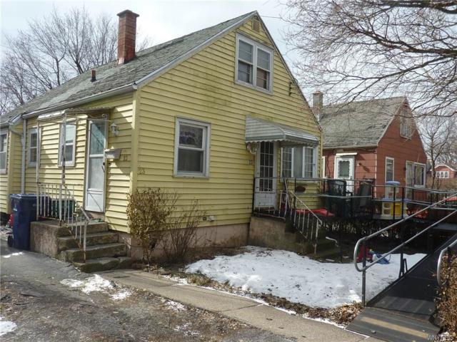 23 Sirret Street, Buffalo, NY 14220 (MLS #B1172225) :: MyTown Realty