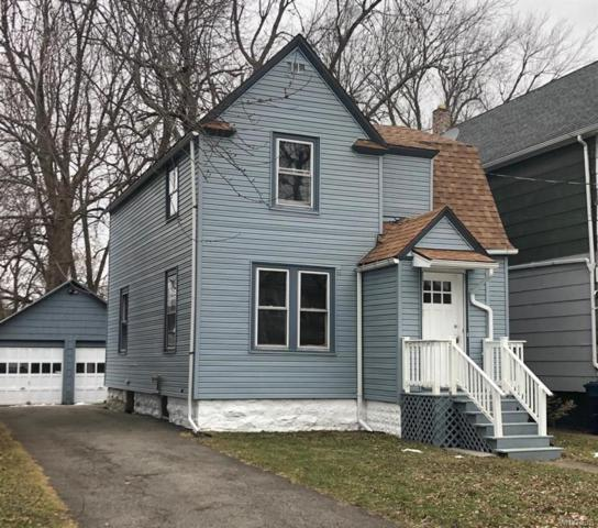 110 Sage Avenue, Buffalo, NY 14210 (MLS #B1172361) :: MyTown Realty