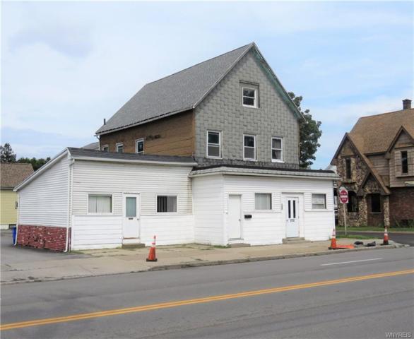 2732 Seneca Street, West Seneca, NY 14224 (MLS #B1172561) :: MyTown Realty