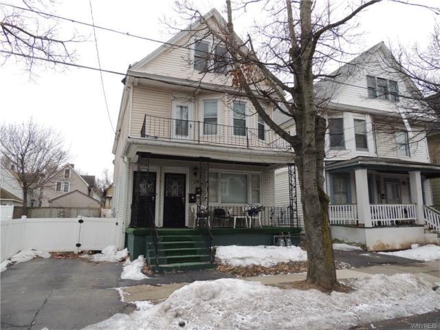 19 Boehm Place, Buffalo, NY 14211 (MLS #B1172802) :: MyTown Realty