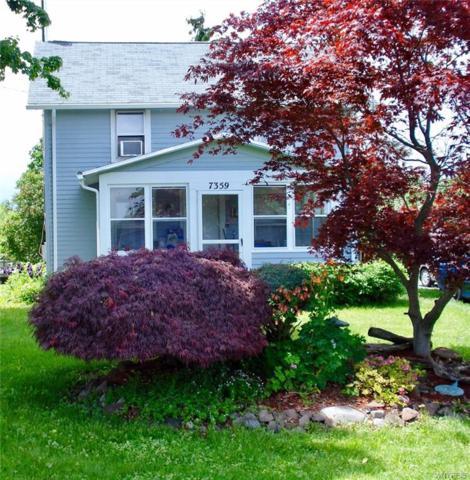 7359 Furnace Road, Ontario, NY 14519 (MLS #B1172940) :: MyTown Realty