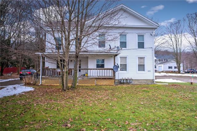 6531 Olean Road, Wales, NY 14139 (MLS #B1173014) :: The Chip Hodgkins Team