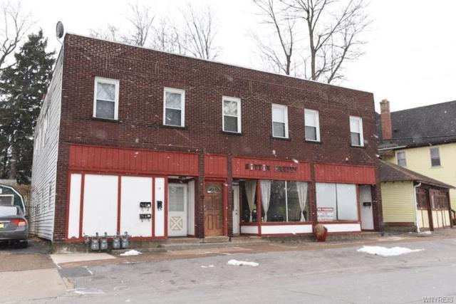 11 Eley Place, Buffalo, NY 14214 (MLS #B1173126) :: MyTown Realty