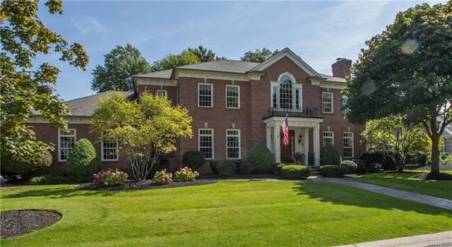 17 Four Winds, Amherst, NY 14226 (MLS #B1173254) :: BridgeView Real Estate Services
