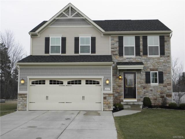 4047 Connors Way, Hamburg, NY 14219 (MLS #B1173359) :: BridgeView Real Estate Services
