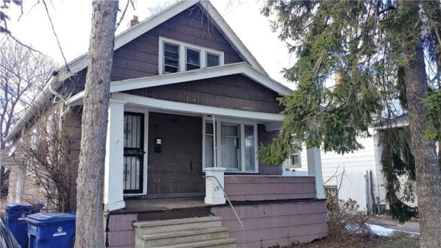 488 Cambridge Avenue, Buffalo, NY 14215 (MLS #B1173451) :: MyTown Realty
