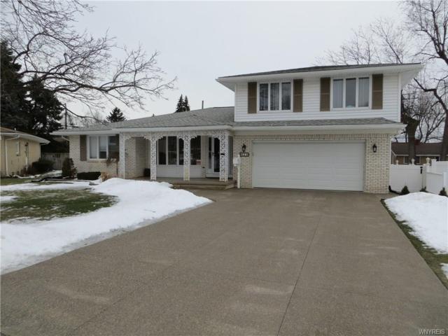 23 Villa Moraine Drive, Cheektowaga, NY 14225 (MLS #B1173554) :: BridgeView Real Estate Services