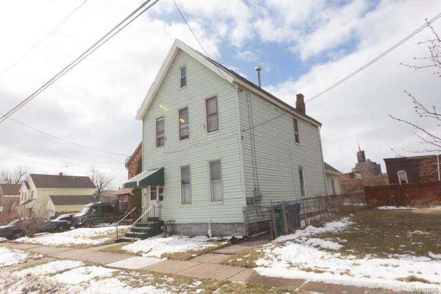 344 Pine Street, Buffalo, NY 14204 (MLS #B1173612) :: MyTown Realty