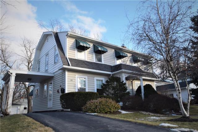 195 Niagara Falls Boulevard, Amherst, NY 14226 (MLS #B1173712) :: BridgeView Real Estate Services