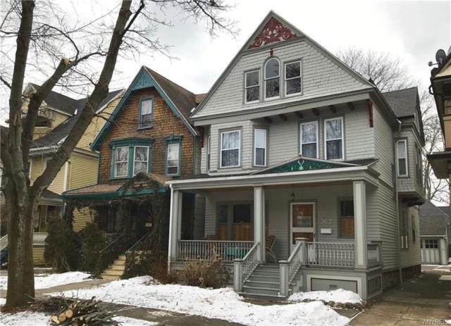 362 Ashland Avenue, Buffalo, NY 14222 (MLS #B1173720) :: BridgeView Real Estate Services