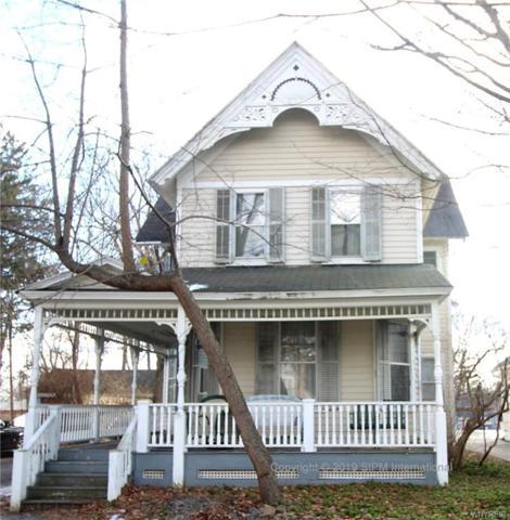 6425 W Quaker Street, Orchard Park, NY 14127 (MLS #B1173756) :: BridgeView Real Estate Services