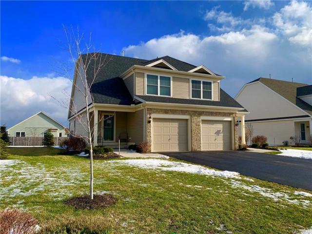 9 Cumberland Street, Lancaster, NY 14086 (MLS #B1173758) :: BridgeView Real Estate Services