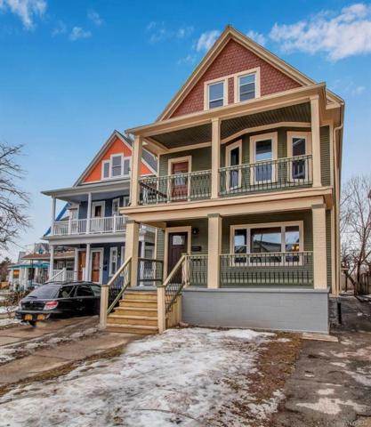 587 W Utica Street, Buffalo, NY 14213 (MLS #B1173771) :: BridgeView Real Estate Services