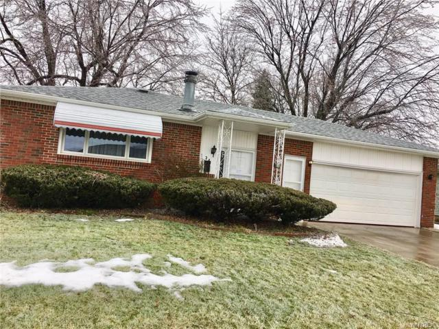 34 Judith Drive, Cheektowaga, NY 14227 (MLS #B1173794) :: BridgeView Real Estate Services