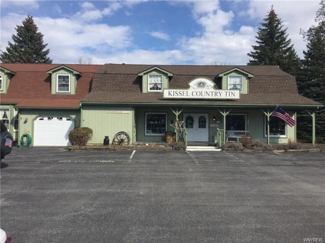7296 Schultz Road, Wheatfield, NY 14120 (MLS #B1173807) :: BridgeView Real Estate Services