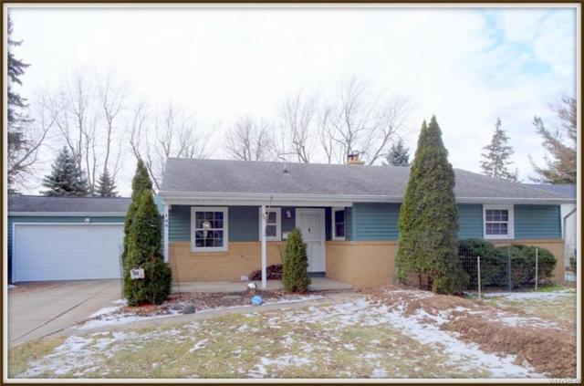 100 Fleetwood, Amherst, NY 14221 (MLS #B1173823) :: BridgeView Real Estate Services