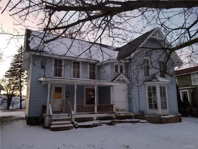 2 N Main Street, Gainesville, NY 14066 (MLS #B1173947) :: BridgeView Real Estate Services