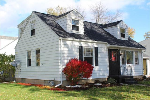 1169 Parkhurst Boulevard, Tonawanda-Town, NY 14150 (MLS #B1173962) :: BridgeView Real Estate Services