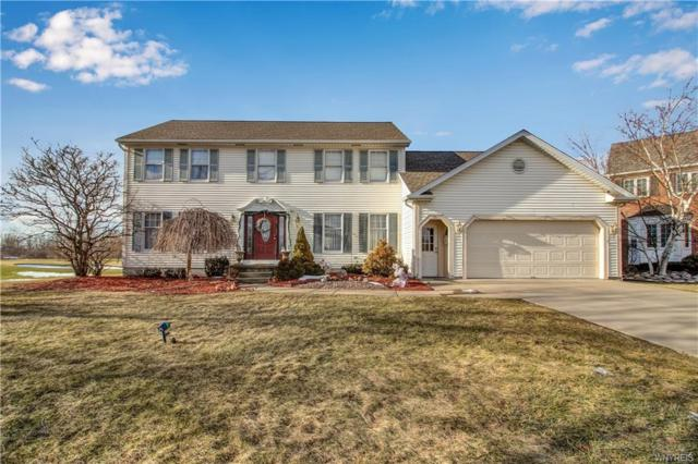 25 Greenboro Court, Amherst, NY 14051 (MLS #B1173965) :: BridgeView Real Estate Services