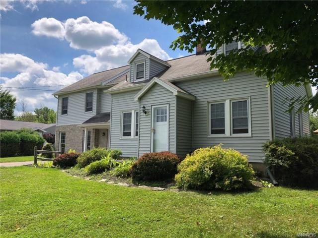 1145 Sturgeon Point Road, Evans, NY 14047 (MLS #B1173970) :: The Rich McCarron Team