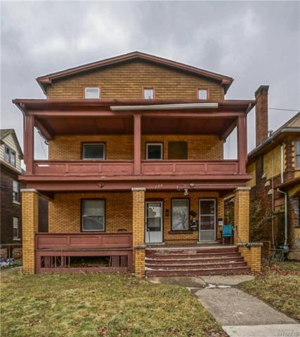 724 8th Street, Niagara Falls, NY 14301 (MLS #B1174332) :: Updegraff Group