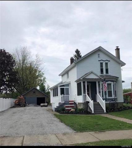 11260 Genesee Street, Alexander, NY 14005 (MLS #B1174411) :: BridgeView Real Estate Services