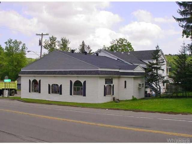 9982 Route 16, Machias, NY 14042 (MLS #B1174489) :: BridgeView Real Estate Services