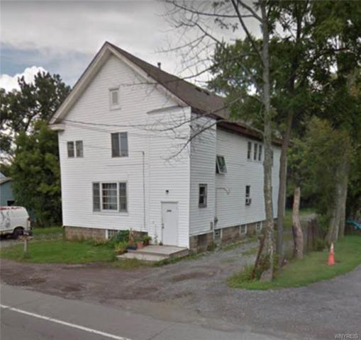 6177 Seneca Street, Elma, NY 14059 (MLS #B1174618) :: Updegraff Group