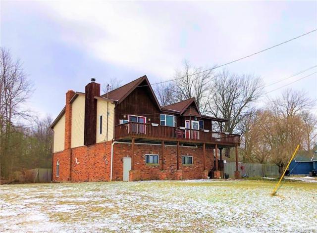 4144 E River Road, Grand Island, NY 14072 (MLS #B1174895) :: BridgeView Real Estate Services