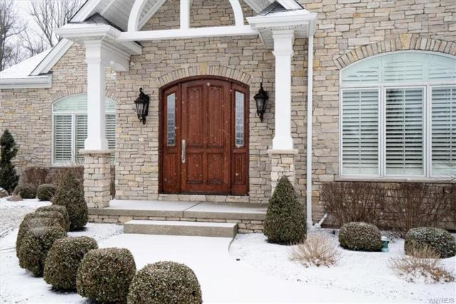 9823 Willowleaf Court, Clarence, NY 14032 (MLS #B1174991) :: BridgeView Real Estate Services