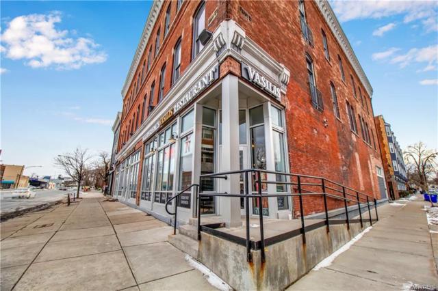 1526 Main Street, Buffalo, NY 14209 (MLS #B1175182) :: The Chip Hodgkins Team
