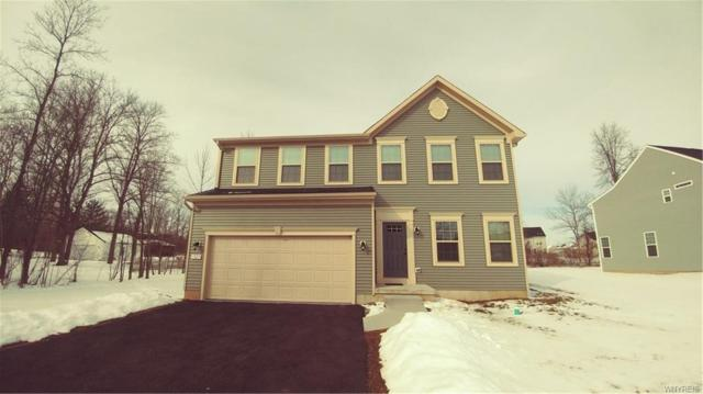 1323 Whitehaven Rd, Grand Island, NY 14072 (MLS #B1175672) :: BridgeView Real Estate Services