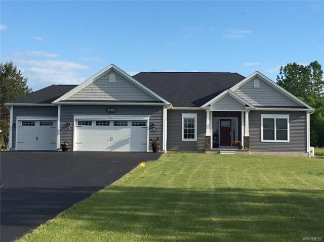 5576 Barnum, Newstead, NY 14001 (MLS #B1175983) :: BridgeView Real Estate Services