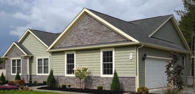 4893 South Newstead Road, Newstead, NY 14001 (MLS #B1175991) :: BridgeView Real Estate Services