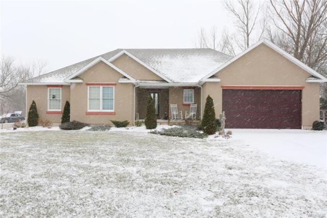 6056 Campbell Boulevard, Pendleton, NY 14094 (MLS #B1176074) :: BridgeView Real Estate Services