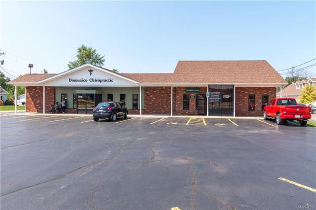 3000-3008 Military Road, Niagara, NY 14304 (MLS #B1176438) :: BridgeView Real Estate Services