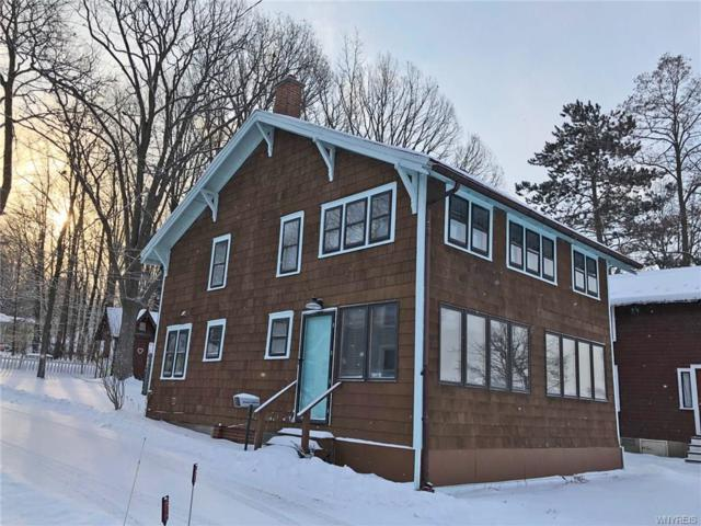 3841 12 Lakeview Avenue, Castile, NY 14427 (MLS #B1176584) :: BridgeView Real Estate Services